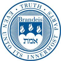 Brandeis University, Division of Graduate Professional Studies Logo