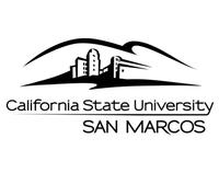 California State University, San Marcos Logo