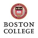 Boston College Logo